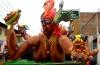 Carnavales de Negros y Blancos en Ipiales-Nariño
