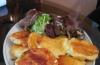 Tortillas de papa, Lapingachos... tienen diferentes nombres, pero el mismo significado, ¡Deliciosas!