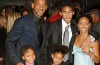 Will Smith y Jada Pinkett Smith posible divorcio