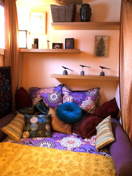 Consejos para hacer una habitaci n de meditaci n esclerosis m ltiple - Meditar en casa ...