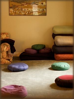 consejos para hacer una habitaci n de meditaci n