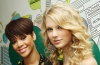 Rihanna y Taylor Swift son las favoritas para MTV Europeos 2012