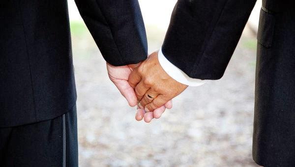 Discusiones sobre matrimonio gay podran dividir Iglesia