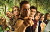 Van Damme responde a la llamada de la selva en el avance de 'Welcome to the Jungle'