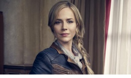 "Julie Benz ('Defiance'): ""Joss Whedon ha sido fundamental en mi carrera"""