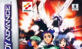 Zone of the Enders: The Fist of Mars de Game Boy Advance traducido al español