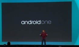 Google anuncia Android One, estándar para dispositivos asequibles para mercados emergentes