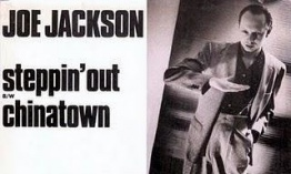 Joe Jackson - Steppin Out