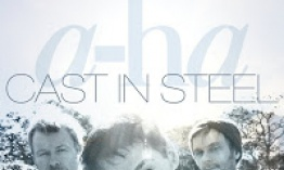 A-ha - Cast In Stell