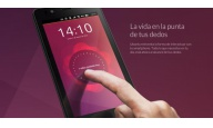 As� es Ubuntu Phone en modo escritorio