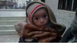 Madaya, Hypocrisy Is Repeated Injustice