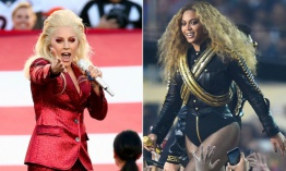 Una Beyoncé a lo Michael Jackson eclipsa a Coldplay en la Super Bowl