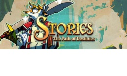ANÁLISIS: Stories the Path of Destinies