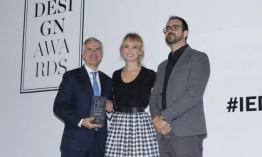 Entregados los IED Madrid Design Awards