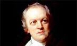 Un poema de Willian Blake, El deshollinador