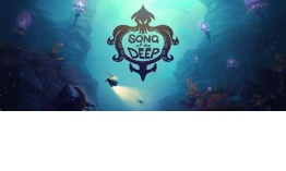 ANÁLISIS: Song of the Deep