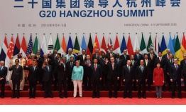 G-20, Capitalismo en Stand By