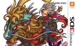 Dragon Quest Monsters: Joker 3 de Nintendo 3DS traducido al inglés