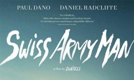 Reseña-->Swiss Army Man.