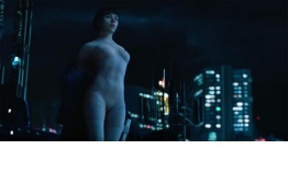 CrÍtica De 'ghost In The Shell'