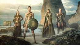 CrÍtica De 'wonder Woman'
