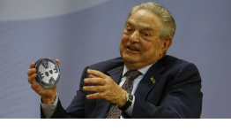 Soros usa Bitcoin para financiar el terrorismo