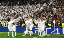 ¡Real Madrid a la Final en Champions!