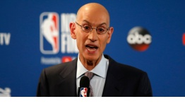 Silver: La NBA, 'lista' para abolir la one-and-done rule