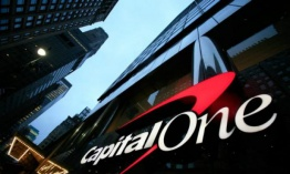 Capital One quiere autenticar usuarios en una Blockchain.