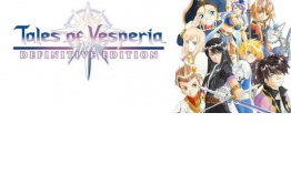 ANÁLISIS: Tales of Vesperia Definitive Edition