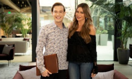 "La exitosa serie de e!, ""hollywood medium with tyler henry"", regresa para su 4ta temporada"