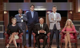 Nueva temporada Shark tank us - 10