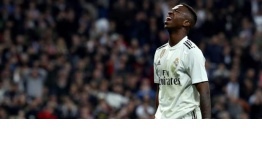 Sigue en directo el Real Madrid vs. Osasuna
