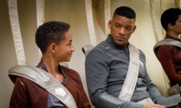 Will Smith se toma la pantalla de Warner Channel