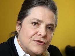 Alcaldesa (e) Bogota