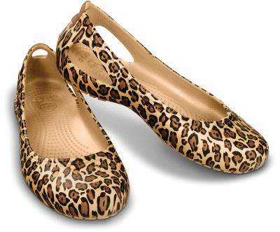A Moda Tendencia Con Las De Kadee Crocs Print Animal Nuevas ZO4Atp